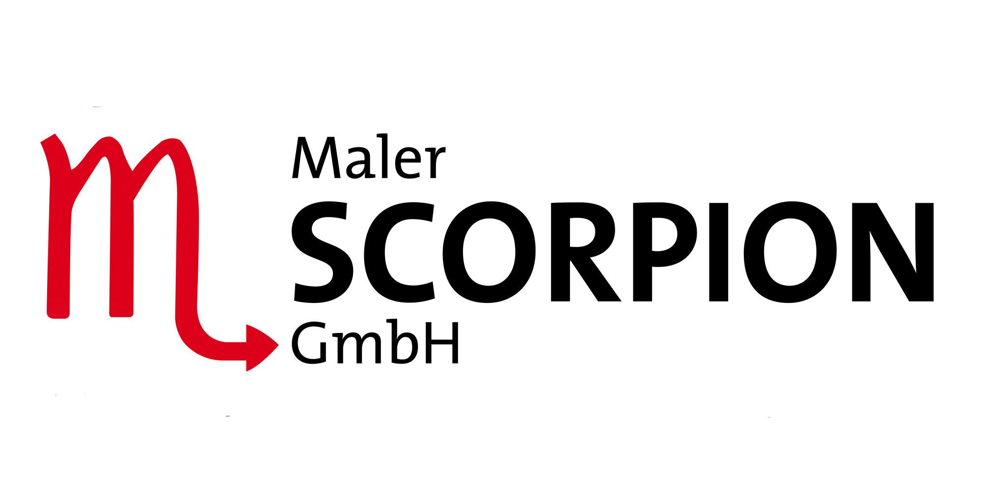 Maler Scorpion