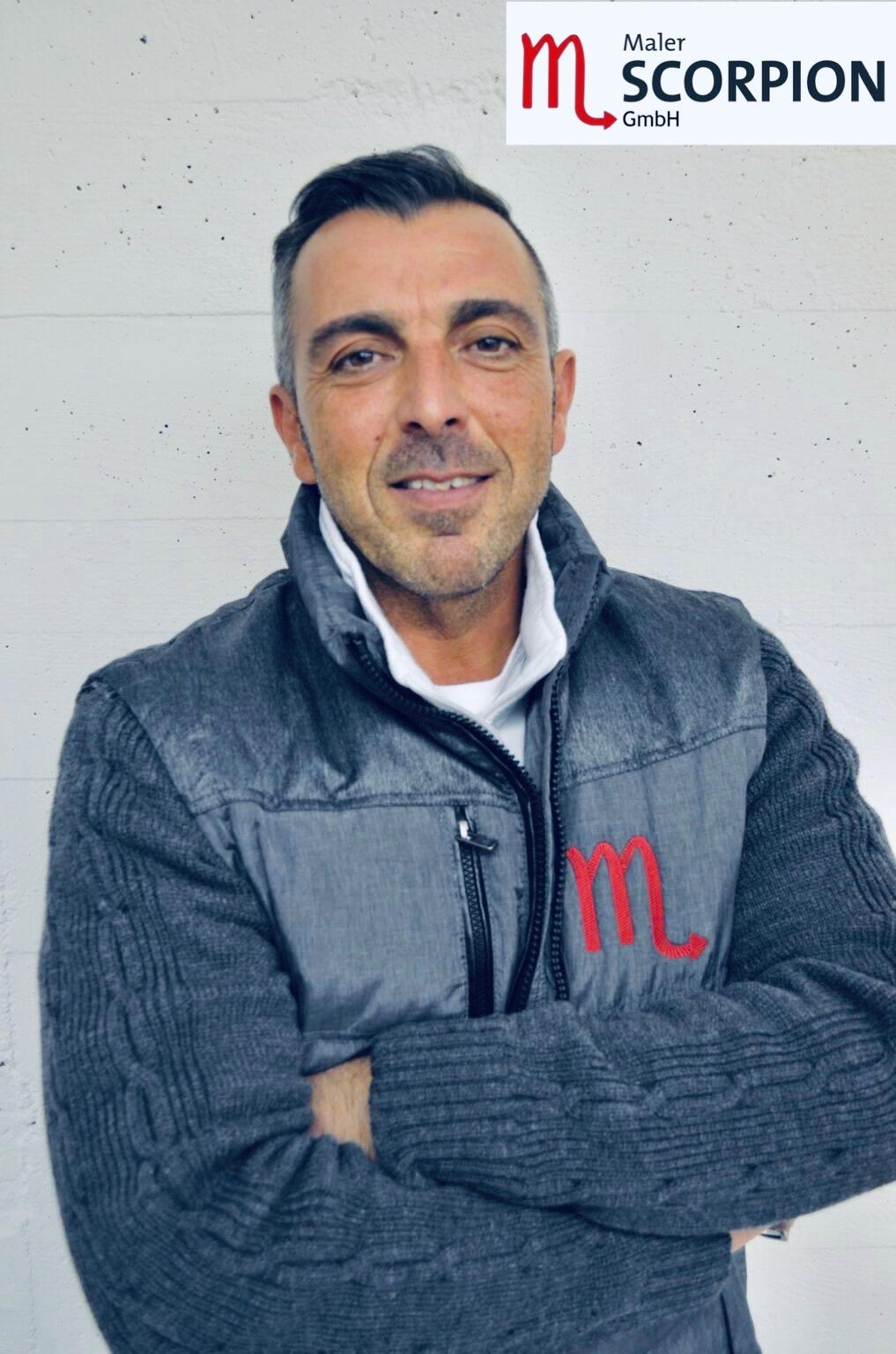 Antonio Megna